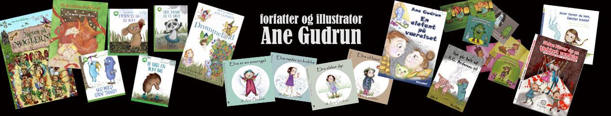 Ane Gudrun